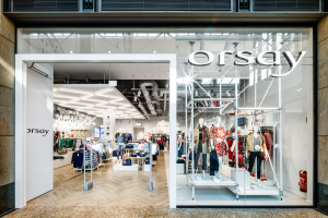 Caption: ORSAY store in Oberhausen, copyright: ORSAY GmbH