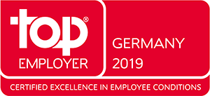 "STRABAG PFS again recognised as ""Top Employer"""